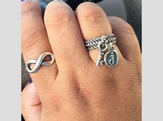 We love how this James Avery customer customized her