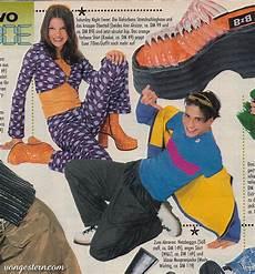 typisch 90er jahre vongestern modekn 252 ller der 90er jahre 1997