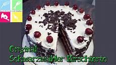 Original Schwarzwälder Kirschtorte Rezept - original schwarzw 228 lder kirschtorte rezept