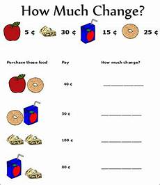 money change worksheets grade 2 2629 math counting coin printables infocap ltd