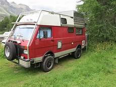 Caravan Vw Lt 40 4x4 Ebay Vw Lt Vw Cer Und