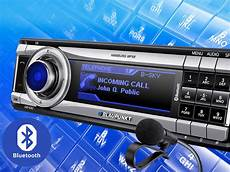 Autoradio Blaupunkt Hamburg Mp68 Bluetooth