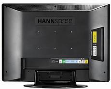Hannspree Lcd Tv hannspree unveils the ht09 lcd tv jams 1080p into 28 inches