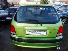 1999 honda logo 1 3i car photo and specs