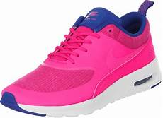 nike air max thea premium w shoes pink