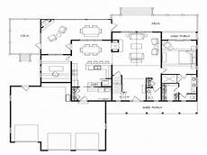 waterfront house plans walkout basement lake house floor plan lake house plans walkout basement