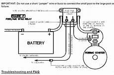 Starter Motor Wiring Diagram Chevy by Starter Motor Wiring Diagram Chevy Impre Media