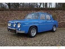 renault r8 gordini classic 1967 renault r8 gordini r1135 for sale dyler
