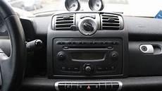 smontare stereo smart in 1 minuto