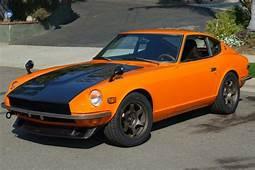 OEM Style Carbon Fiber Hood For 1970 1973 Datsun 240Z
