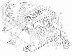 Wiring Powerdrive Plus Golfcartpartsdirect