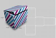 hinged lid shoe box shape free box templates to