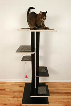 Cat Tree For Small Spaces