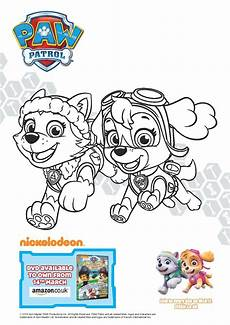 Paw Patrol Malvorlagen Pdf Paw Patrol Pups And The Pirate Treasure Play And Learn