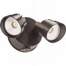 lithonia lighting ovfl adjustable twin head bronze 20 watt