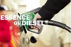 Le Poids Du Diesel Fa 231 E Au L Essence L Actu Auto Par