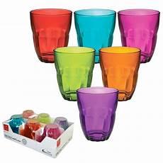 bicchieri acqua colorati horecapoint bicchieri acqua bicchieri