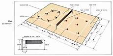 Lapangan Bola Voli Ukuran Dan Posisi Pemain
