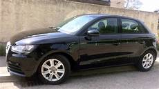 Audi A1 D Occasion Sportback 1 6 Tdi 90 Attraction Toulon