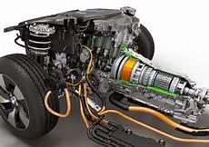 batterie du futur voiture du futur le futur de l hybride rechargeable selon bmw