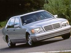 blue book value for used cars 1995 mercedes benz c class electronic valve timing 1998 mercedes benz s class s 500 sedan 4d used car prices kelley blue book