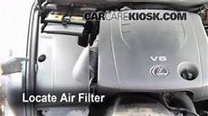 automobile air conditioning service 2007 lexus is engine control air filter how to 2006 2013 lexus is250 2008 lexus is250 2 5l v6