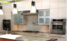 Contemporary Kitchen Backsplash Contemporary Kitchen Backsplash Wall Tile Contemporary