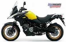 New 2017 Suzuki V Strom 650 And 650xt Mcnews Au