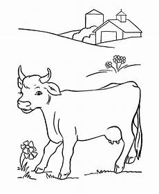 for dairy farm tour coloring book take home activity cow