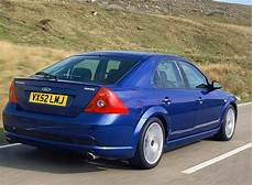 2002 Ford Mondeo St 220 Pictures Photos Wallpapers