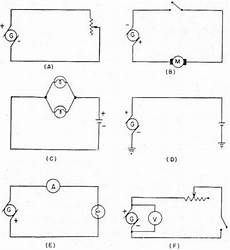 electricity basic navy training courses navpers 10622 chapter 4 the electrical circuit