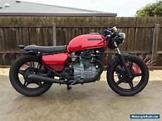 Honda Cx500 Cafe Racer For Sale