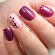 fall nail designs for short nails 2018 fall gel nails