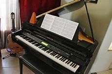 Vegasboomer Digital Baby Grand Piano For Sale