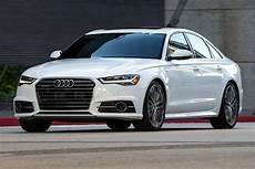 2017 Audi A6 Sedan Pricing For Sale Edmunds