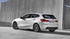 2020 bmw at4 white 2020 bmw 1 series 118i color mineral white metallic