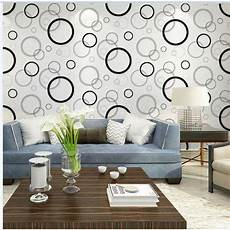 Vinyl Living Room Wallpaper Shape Horizontal Rs 45