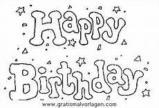 Kinder Malvorlagen Geburtstag Malvorlagen Geburtstag Ausmalbilder Ausmalbilder