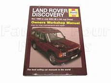 best auto repair manual 2002 land rover discovery parental controls workshop repair manuals for land rover discovery series ii