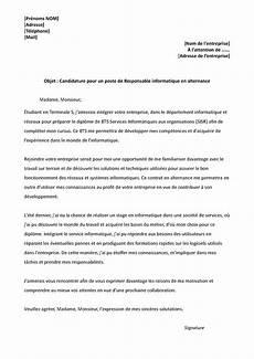 lettre motivation alternance rh lettre de motivation alternance licence pro rh laboite cv fr