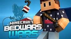 minecraft bett wars