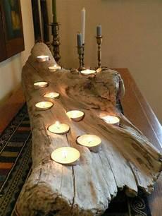 deko aus holz selber machen basteln mit treibholz diy deko mit erinnerungen an den