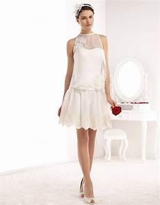 robe charleston pour mariage les plus belles robes de mari 233 e courtes robe de mari 233 e