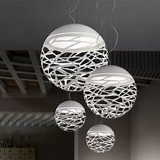 Sphere Designer Suspension L In Metal