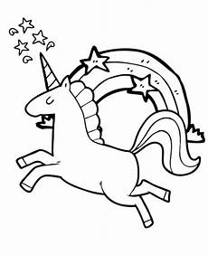 free unicorn coloring book pages so thrifty