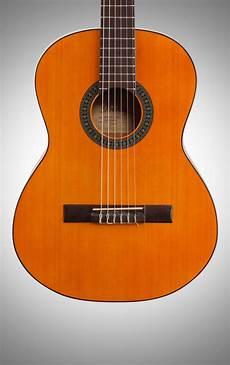 Ibanez Ga2 3 4 Size Classical Acoustic Guitar Zzounds