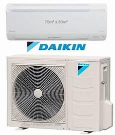 Chauffage Et Climatisation Avec Ce Climatiseur Daikin 1
