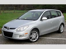 File:2009 Hyundai Elantra Touring front 1