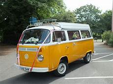 Vw Cer Vans Vintage And Classic Wedding Cars