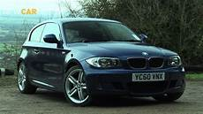 Bmw 1 Series M Sport Car Review